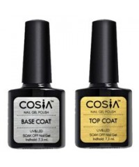 Base & Topcoat