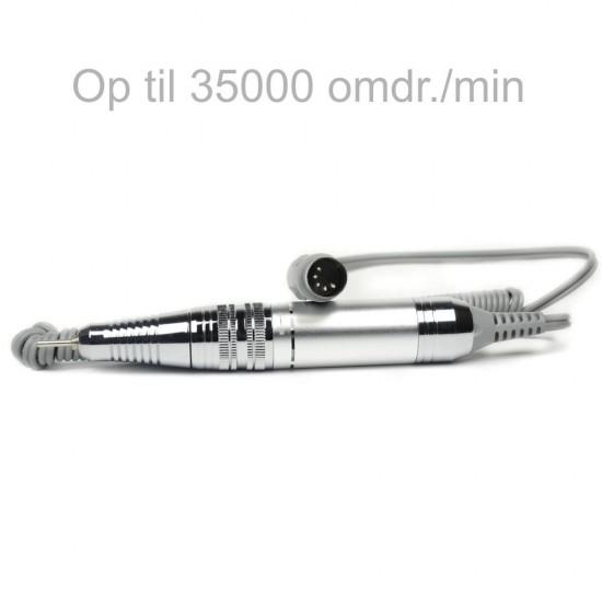 Motor til elektrisk neglefil 5 pol DIN 35000 Omdr./min.