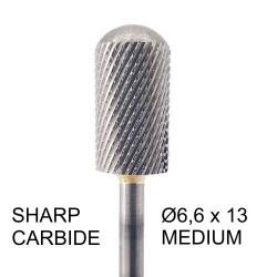 BIT CARBIDE BARREL medium