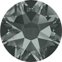 Krystaller uægte SS6 DARK VIOLET