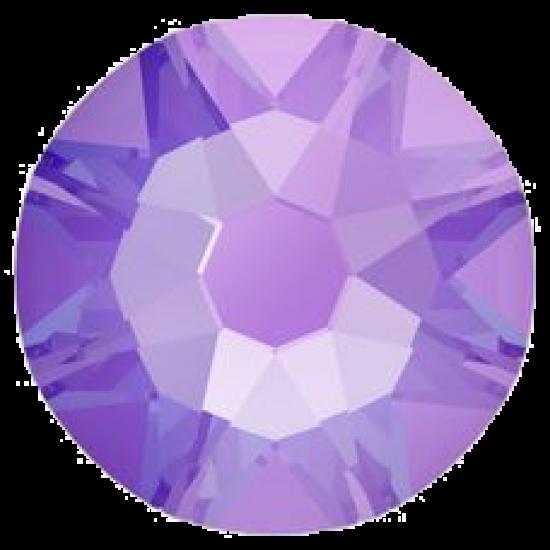 Nailart glimmer sten krystaller
