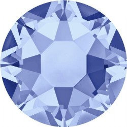 Krystaller uægte SS6 LYS SAPHIRE