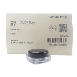Swarowski Xilion Rose 50stk