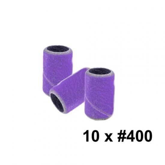 Sliberør lilla #400