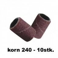 sliberør brun #240