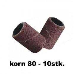 sliberør brun #80