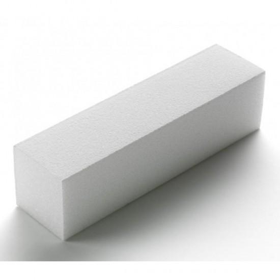 Fileblok - Hvid