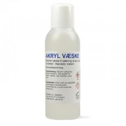 Akryl væske - almindelig