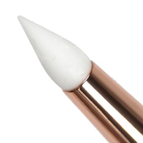 Silicone neglepensel Cone