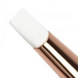 Negle pensel silicone Wedge