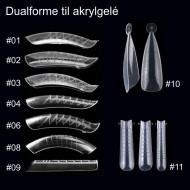 Dual forms 120stk