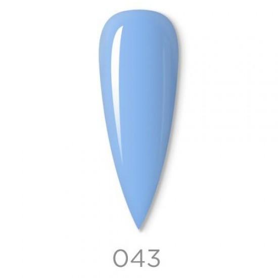 Akryl gele - polygel – hybridgel